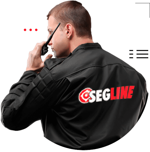 A melhor segurança privada de Curitiba